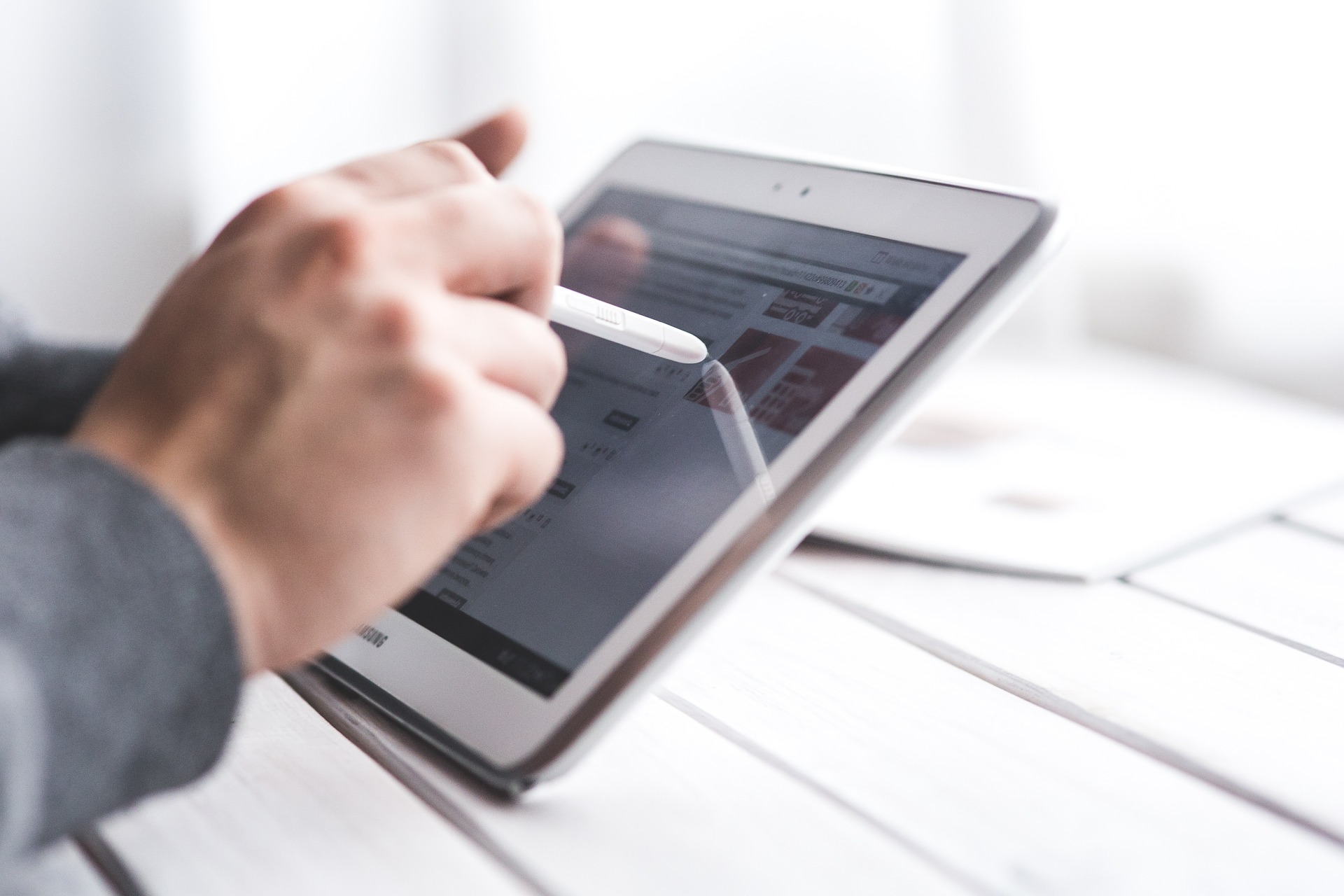 THUASNE M2M – Der mobile Partner für die passgenaue Versorgung