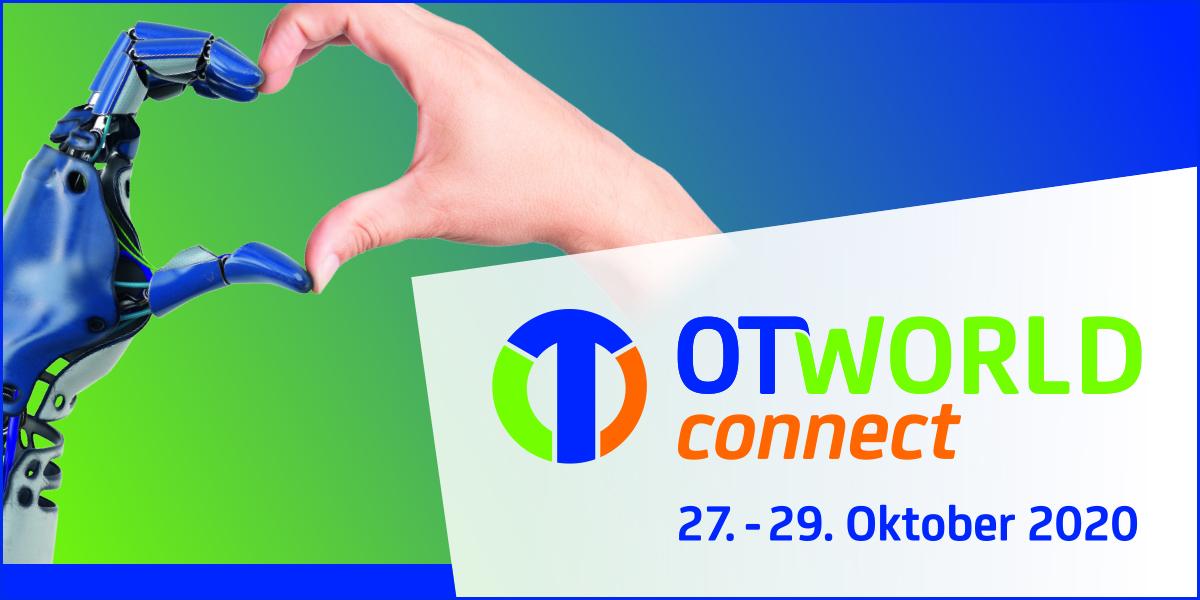 Thuasne auf der OTWorld.connect